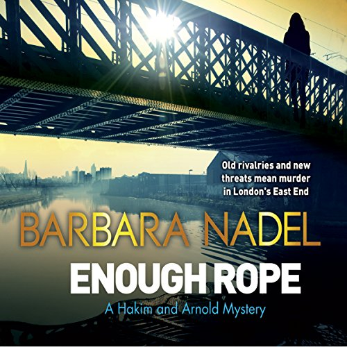 Enough Rope cover art