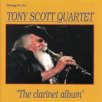 The Clarinet Album