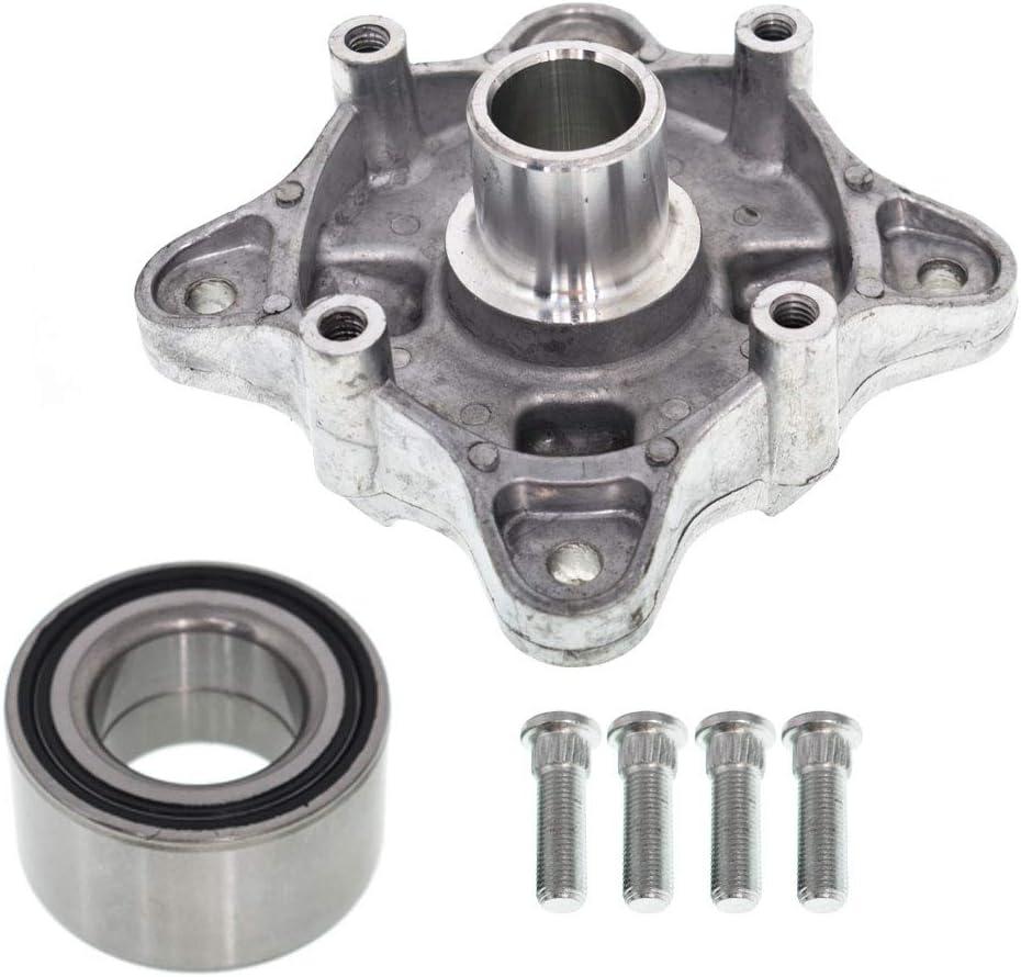 labwork Rear Wheel Bearing Hub Kit Spasm price RZR 8 Polaris for Replacement Superior