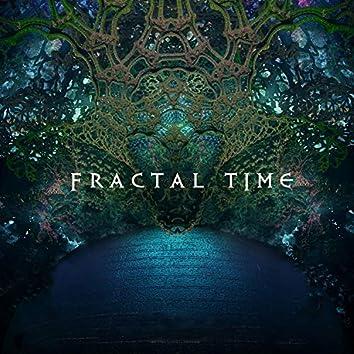 Fractal Time (Original Motion Picture Soundtrack)