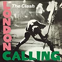 London Calling by The Clash (2013-11-29)
