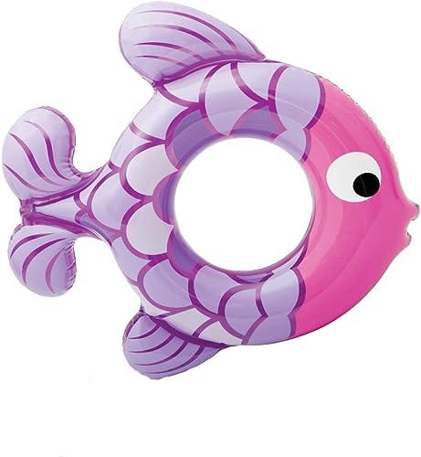 barato Intex Swim Swim Swim Along Rings Fish by Intex  a la venta