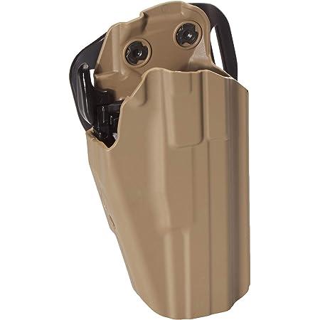 Safariland 578 7ts GLS Pro-fit Wide Frame Long Slide Paddle /& Belt Loop Combo for sale online
