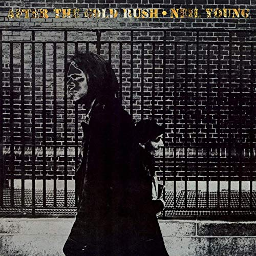 After The Gold Rush (180 Gram Vinyl LP) [VINYL]