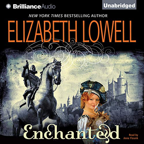 Couverture de Enchanted