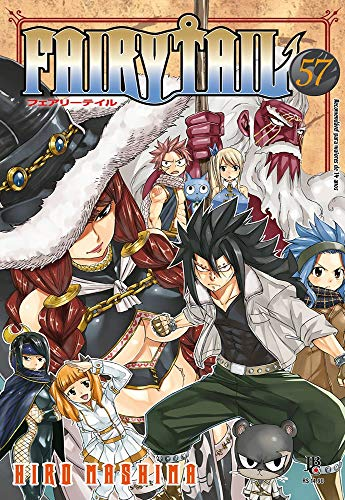 Fairy Tail - Vol. 57