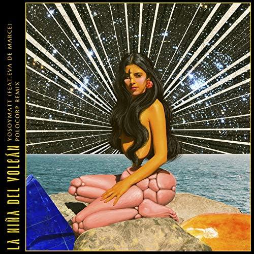 YoSoyMatt & Polocorp feat. Eva de Marce