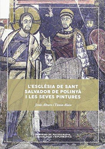 Església de Sant Salvador de Polinyà i les seves pintures, L