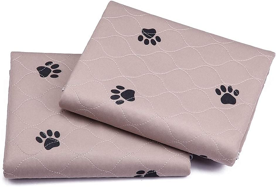 Industry No. 1 SincoPet Los Angeles Mall Reusable Pee Pad + Grooming Puppy Quilted Free Gloves