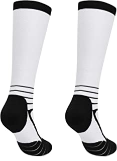 Men's Compression Trouser Socks Hiking Socks