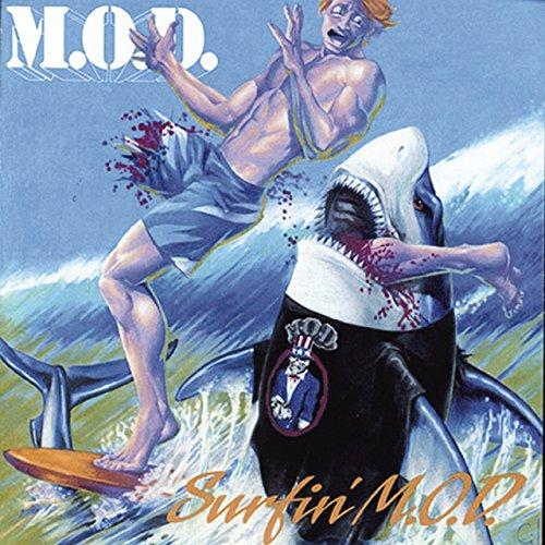 Surfin' M.O.D
