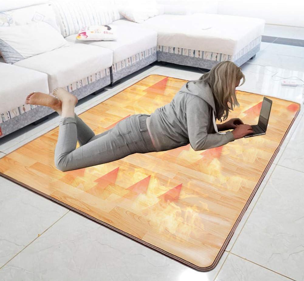 Giardino Floor Heater Under-Rug excellence Blanket He Electric Living Room Max 67% OFF