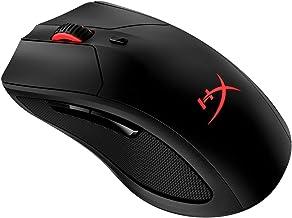 Mouse Sem Fio Gamer Hyperx Pulsefire Dart, Rgb, 16000dpi - Hx-mc006b