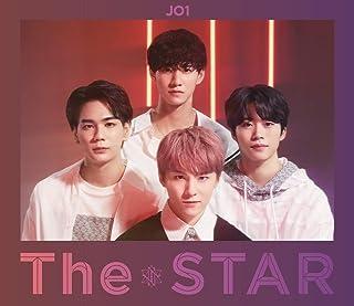 【店舗限定特典つき初回生産分】 The STAR (初回限定盤Red CD+DVD) (応募抽選券、透明トレーディングカード、ソロアザージャケット封入)(A4クリアファイル付き)