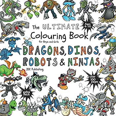 Amazon Com Science Coloring Books