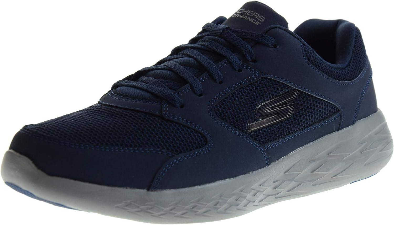 Skechers Men's shoes Low Sneakers 55085 blue