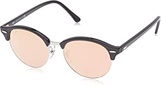 Ray-Ban RB4246 Clubround Sunglasses