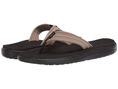 Teva Voya Canvas Flip (Dune) Men