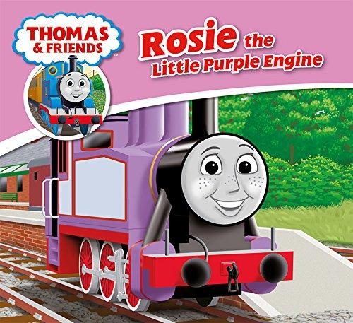 Rosie the Little Purple Tank Engine (Thomas & Friends Engine Adventures)