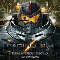 Pacific Rim by RAMIN DJAWADI (2013-07-16)