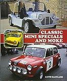 mini moke da restaurare  Classic Mini Specials and Moke