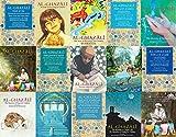 Complete Ghazali Children's Bookset 1-6 (12 Books)