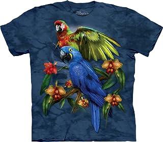 The Mountain Men's Tropical Friends T-Shirt