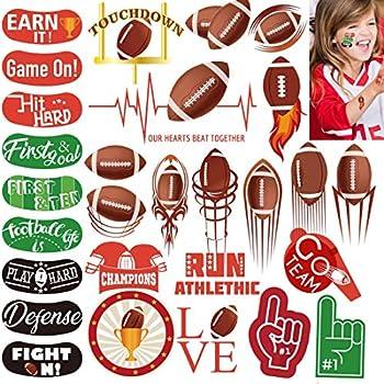 Best football tattoos Reviews