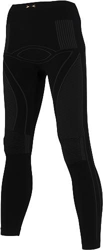 X Bionic Eacc. Collant de ski pour femme Noir noir xs