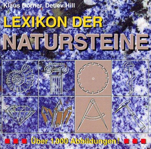 Lexikon der Natursteine