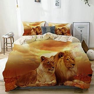 Splatoon Löwe Bettwäsche Set Quilt Bettbezüge 135*200cm 200*220cm220*240cm  size