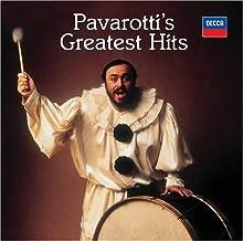 Pavarottis Greatest Hits