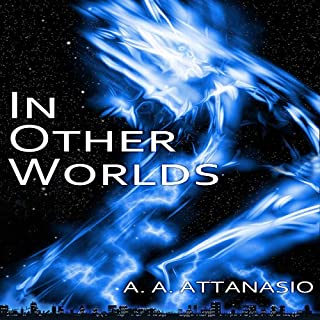 In Other Worlds audiobook cover art
