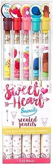 sweetheart smencils