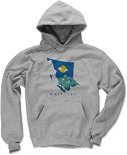 roots whistler hoodie