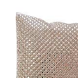 * Pillowcases * Savoy Blush Set of 2 Pillowcases, Standard 50x75cm