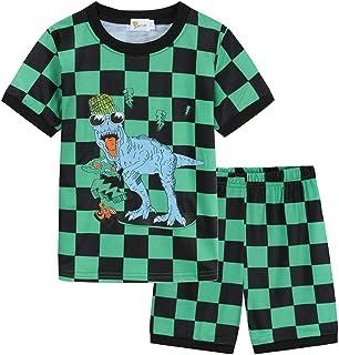 Jungen Schlafanzug BEYBLADE 98 104 116 128 Nachtwäsche Sommer kurz Neu Etikett