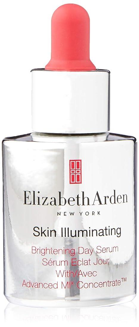 障害者ウガンダカウントエリザベスアーデン Skin Illuminating Brightening Day Serum VBTN40009 30ml/1oz並行輸入品