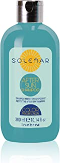 Inebrya Solemar After Sun Shampoo Dopo Sole - 300 Ml