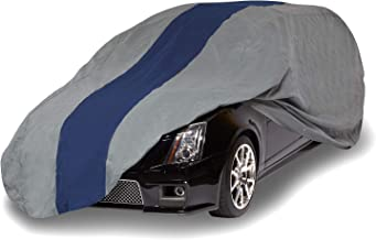 Duck Covers Double Defender Station Wagon Cover for Wagons up to 16' 8