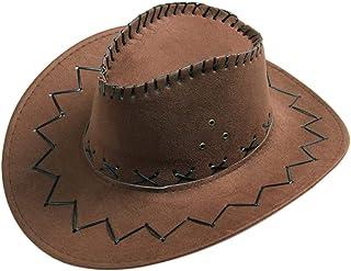 f7c7a547 Zinniaya Diseño de Moda Transpirable Hombres Mujeres Estilo Vaquero Sombrero  de Verano al Aire Libre Viajes