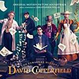 THE PERSONAL HISTORY OF DAVID COPPERFIELD (ORIGINAL MOTION PICTURE SOUNDTRACK)