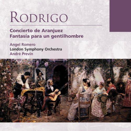 Angel Romero