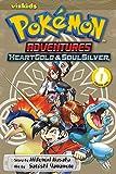 POKEMON ADV HEARTGOLD & SOULSILVER GN VOL 01 (C: 1-0-1) (Pokémon Adventures: HeartGold and SoulSilver)