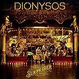 Songtexte von Dionysos - Surprisier