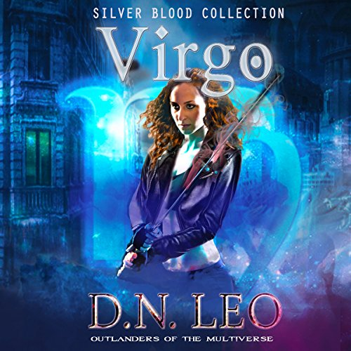 Virgo cover art