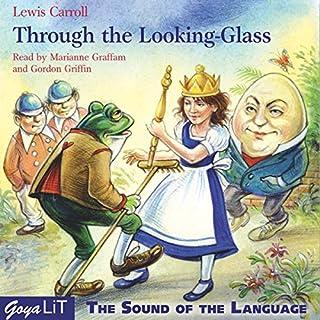Through the Looking-Glass Titelbild