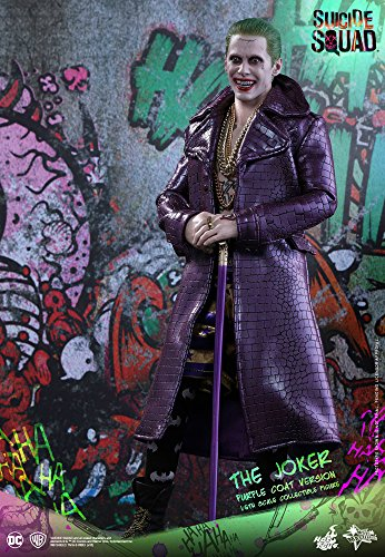 Hot Toys Suicide Squad Joker 4897011181912 2