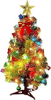 aipipl Arbre de Noël DIY Ornements 30cm / 45cm / 60cm Arbre de Noël Décoration de Noël Arbre de Noël Ensemble Joyeux Noël ...