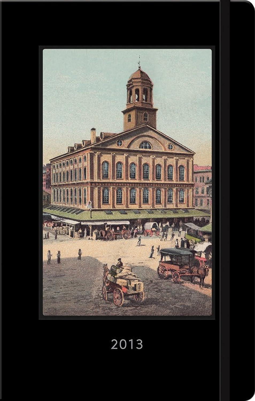 Orange Kreis 2013 Vintage Postkarte Postkarte Postkarte Planer, Boston (30002) B0081W36JG   Perfekt In Verarbeitung  5c17ec